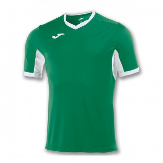 Jersey  Joma Champion IV m/c Green-White