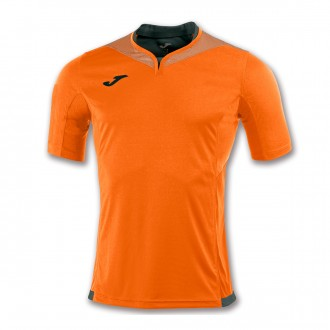 Jersey  Joma Silver ss Orange