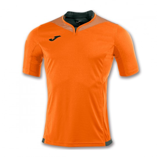 Maillot  Joma Silver m/c Orange