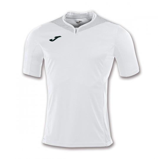 Camiseta  Joma Silver m/c Blanco