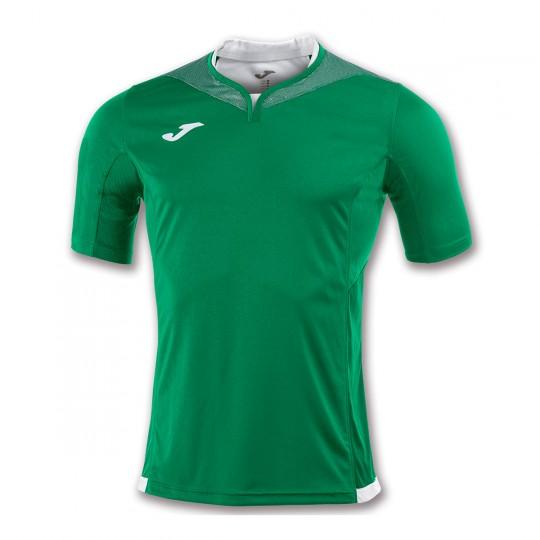 Camiseta  Joma Silver m/c Verde