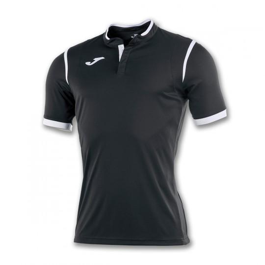 Camiseta  Joma Toletum m/c Negro