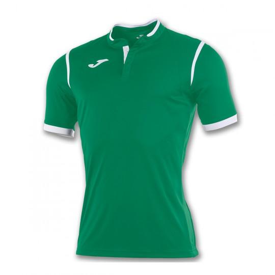 Camiseta  Joma Toletum m/c Verde