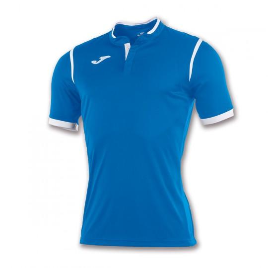 Camiseta  Joma Toletum m/c Azul royal