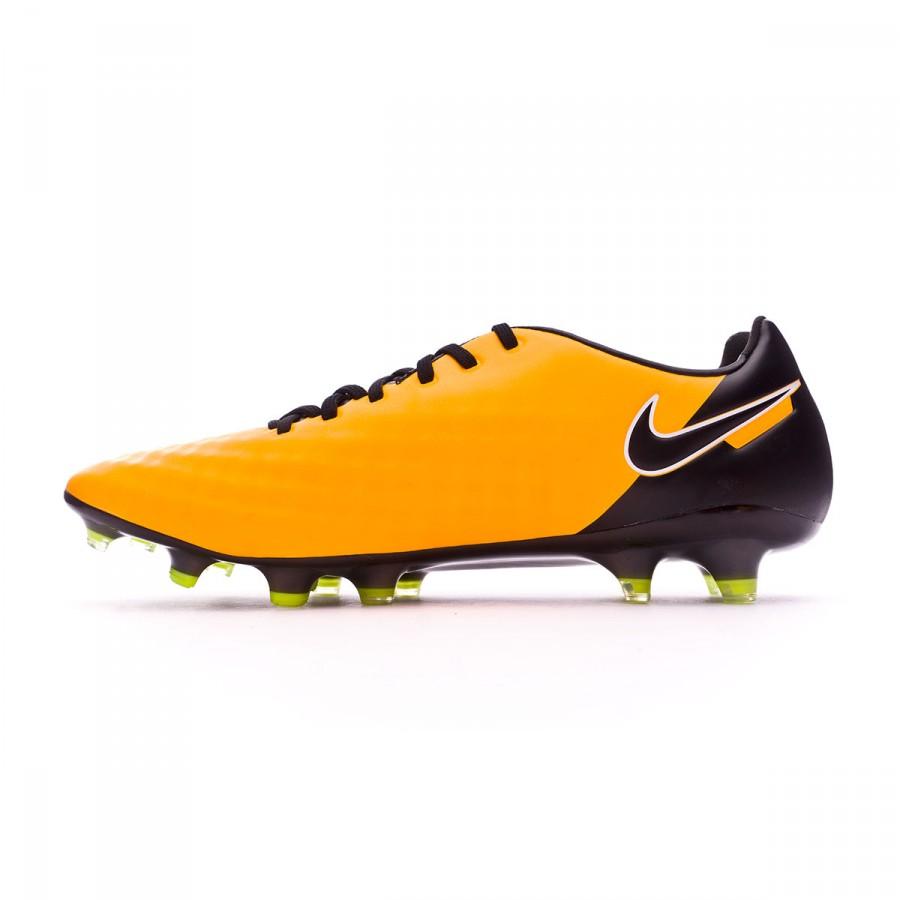 Opus De Nike Laser Magista Orange Ii Bota Acc White Black Fútbol Fg 6dIwqwxf