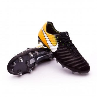 Tiempo Legend VII ACC SG-Pro Black-White-Laser orange-Volt
