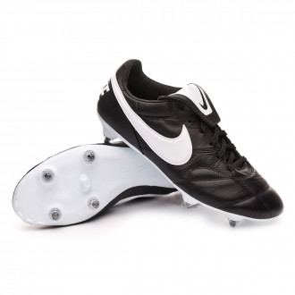 Boot  Nike Premier II SG Black-White