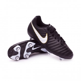 Boot  Nike Tiempo Rio IV SG Kids Black-White