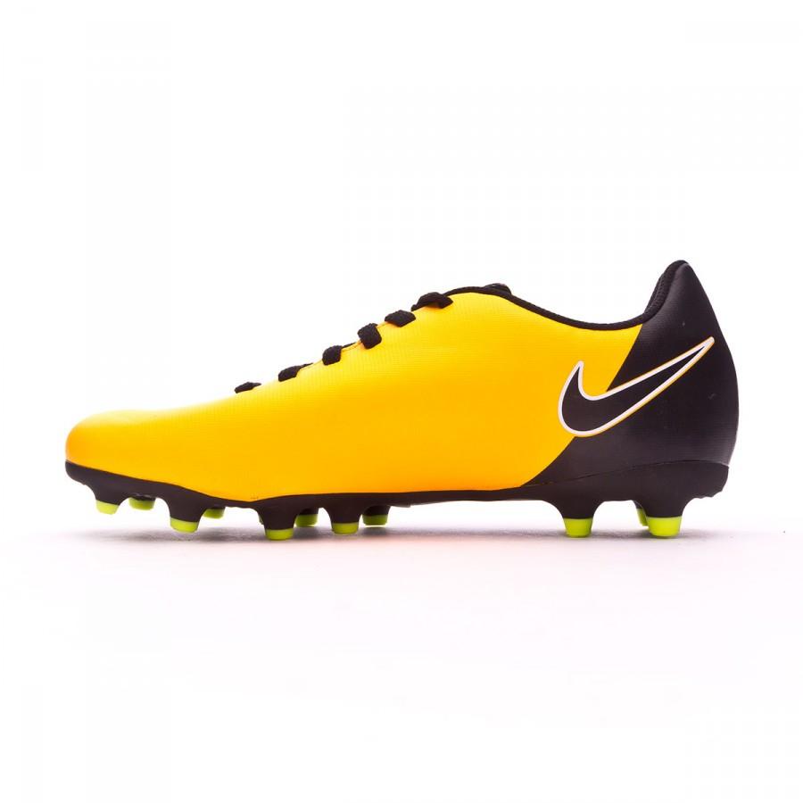 6ae689943 Football Boots Nike Jr Magista Ola II FG Laser orange-Black-White-Volt -  Tienda de fútbol Fútbol Emotion
