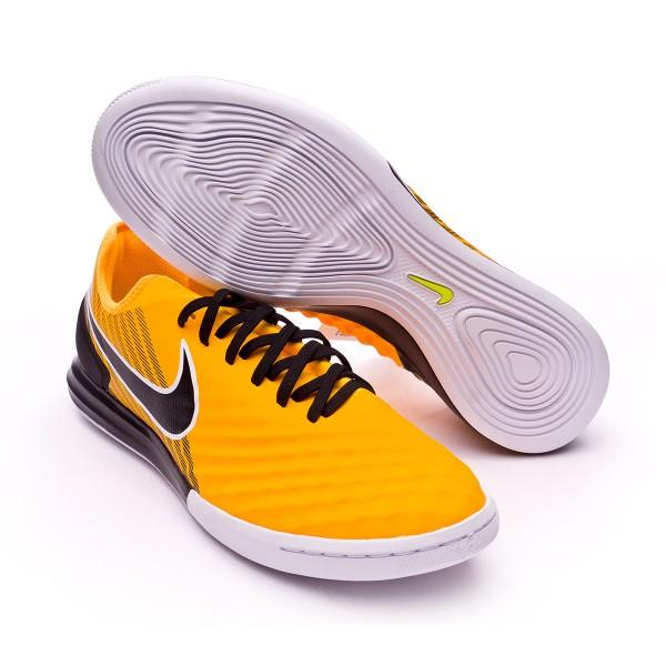 591ea482de0c Futsal Boot Nike MagistaX Finale II IC Laser orange-Black-White-Volt -  Football store Fútbol Emotion