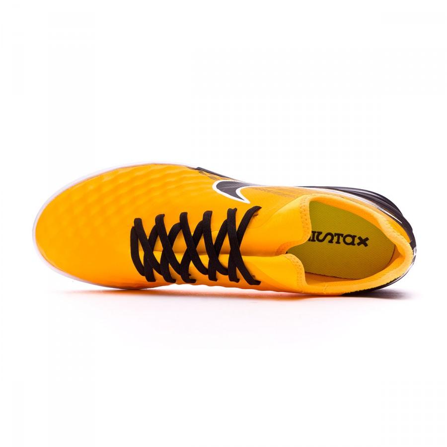 d05bca6fe4b Futsal Boot Nike MagistaX Finale II IC Laser orange-Black-White-Volt -  Tienda de fútbol Fútbol Emotion