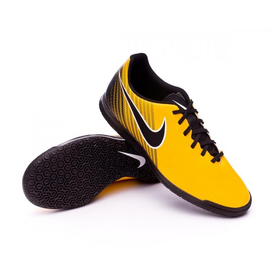 Futsal Boot Nike MagistaX Ola II IC Laser orange-Black-White-Volt -  Soloporteros es ahora Fútbol Emotion 622f5589a