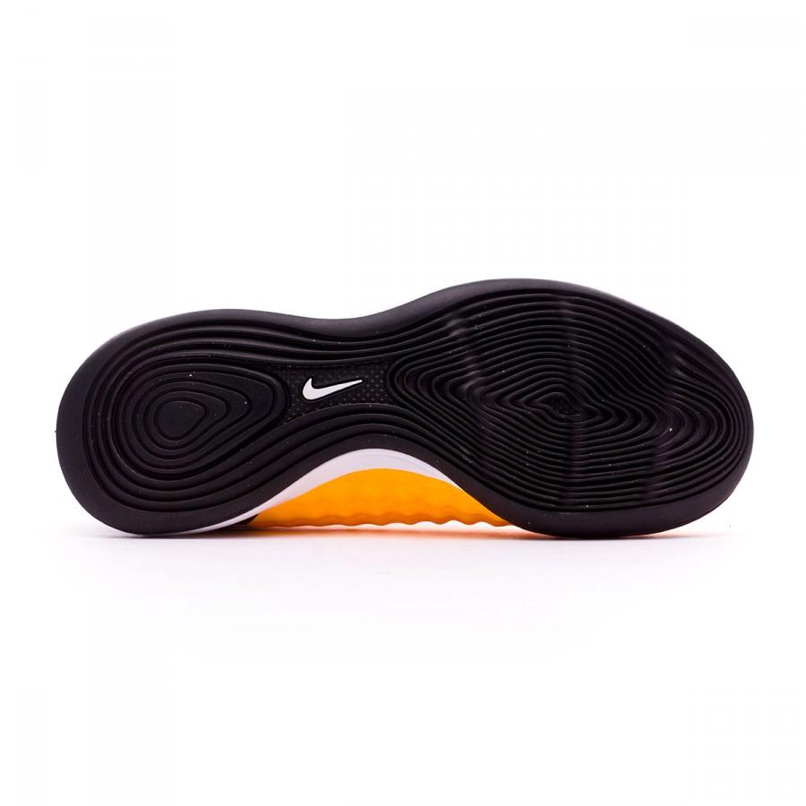 bebd0eadf1 Sapatilha de Futsal Nike Jr MagistaX Onda II DF IC Laser  orange-Black-White-Volt - Loja de futebol Fútbol Emotion