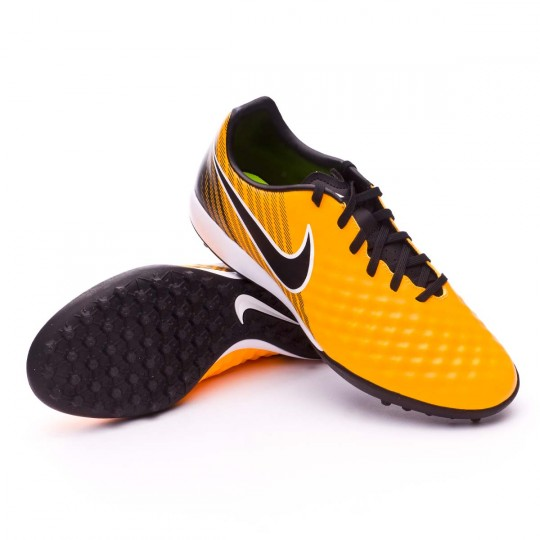 Zapatilla  Nike MagistaX Onda II Turf Laser orange-Black-White-Volt