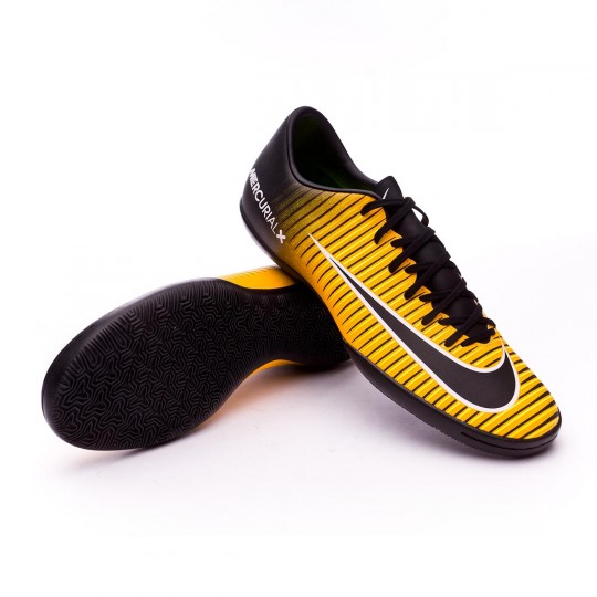 ea92a6d6f37 ... discount code for futsal boot nike mercurial victory vi ic laser orange  black white volt football