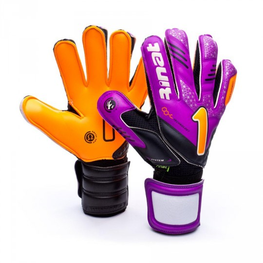 Glove  Rinat Arcano Pro Purple