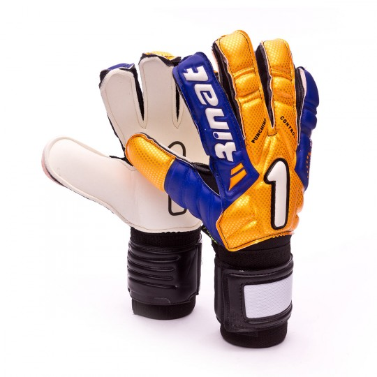 Glove  Rinat Evolution Br Orange-Purple