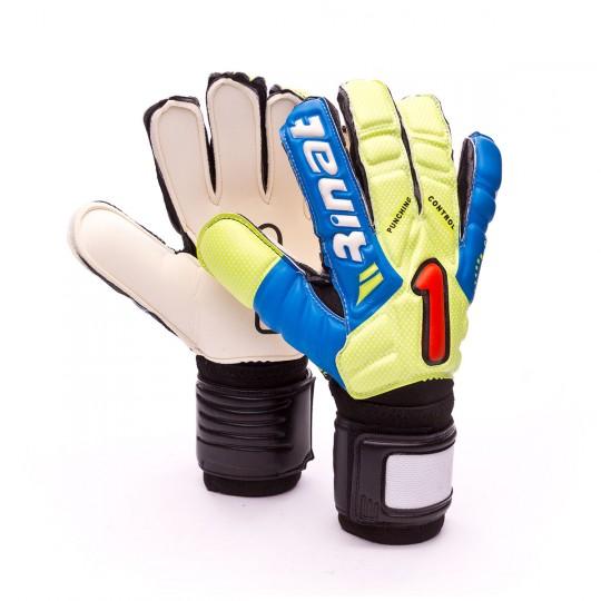 Glove  Rinat Evolution Br Green-Blue