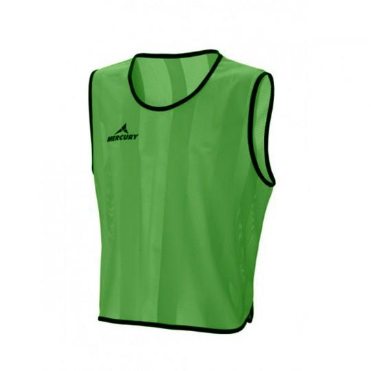 Peto  Mercury Gol Verde