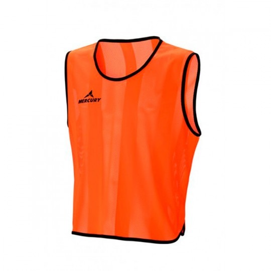 Dossard / Chasuble  Mercury Gol Orange