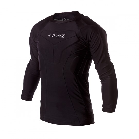 Camiseta  Reusch Interior 3/4 Padded Pro Black