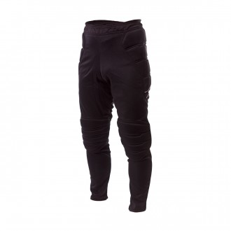 Tracksuit bottoms  Reusch Compact Black