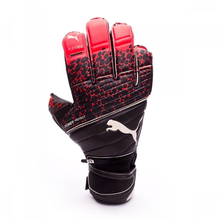 Élevés Meilleurs Gants Textiles, Rouge, Taille 42