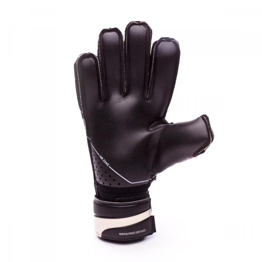 28b285ff38b9 Glove Puma evoPOWER Protect 1.3 Fiery coral-Puma black-Puma white -  Football store Fútbol Emotion