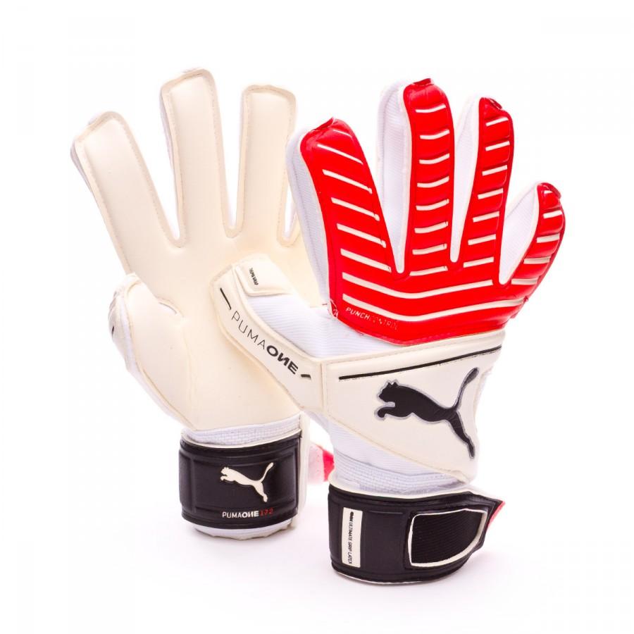 guantes puma portero