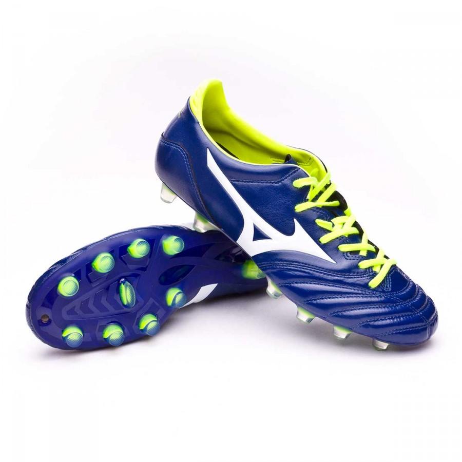 size 40 f0864 fc871 Mizuno Morelia NEO KL MD Football Boots