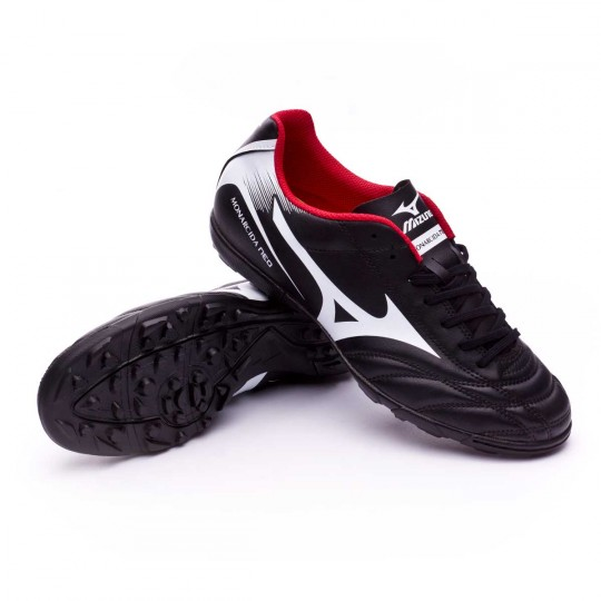 Sapatilha  Mizuno Monarcida NEO AS Black-White