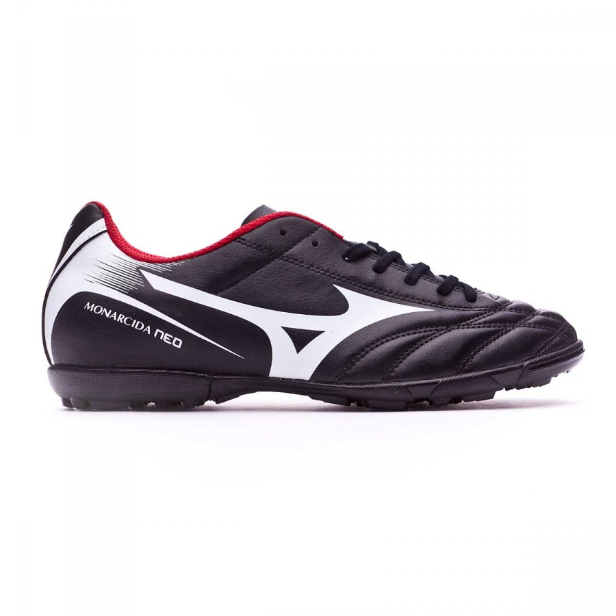 Football Boot Mizuno Monarcida Neo As Black White