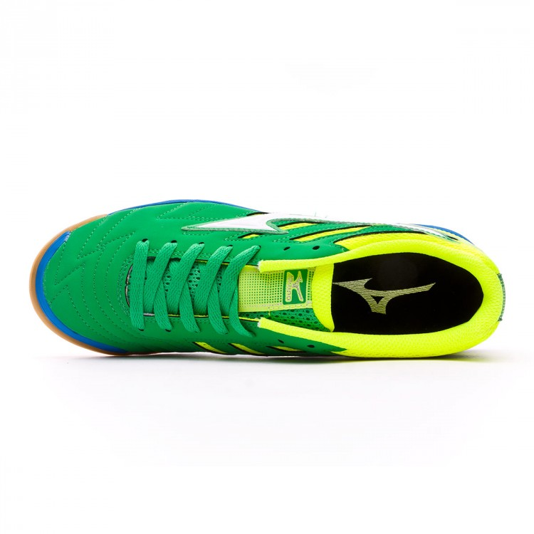 zapatilla-de-futbol-sala-mizuno-sala-classic-2-in-bright-green-white-safety-yellow-4.jpg