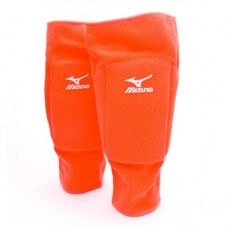 Knee pads  Mizuno Team Fiery Coral