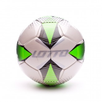 Balón  Lotto BL FB 900 III White-Black