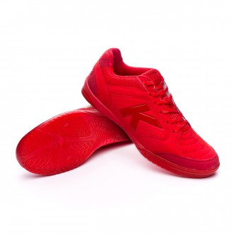 Zapatilla  Kelme Precision Full Color Rojo