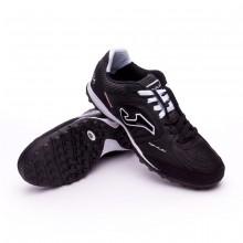 Chaussure de football Top Flex Turf Black