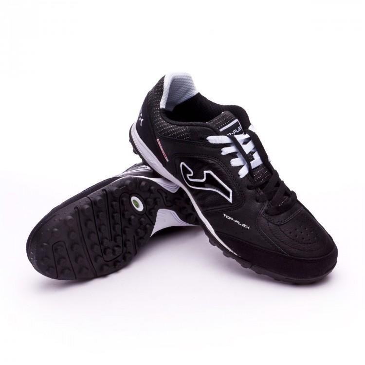 Zapatilla Joma Top Flex Turf Black - Soloporteros es ahora Fútbol ... f45ac06337086