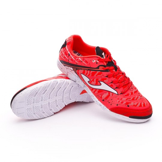Chaussure de futsal  Joma Super Regate Orange