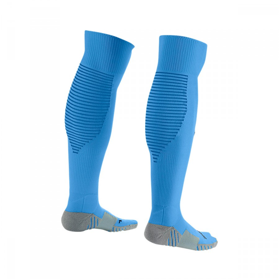 2b7b338d1 Football Socks Nike Matchfit Over-the-Calf University blue-Midnight navy -  Tienda de fútbol Fútbol Emotion