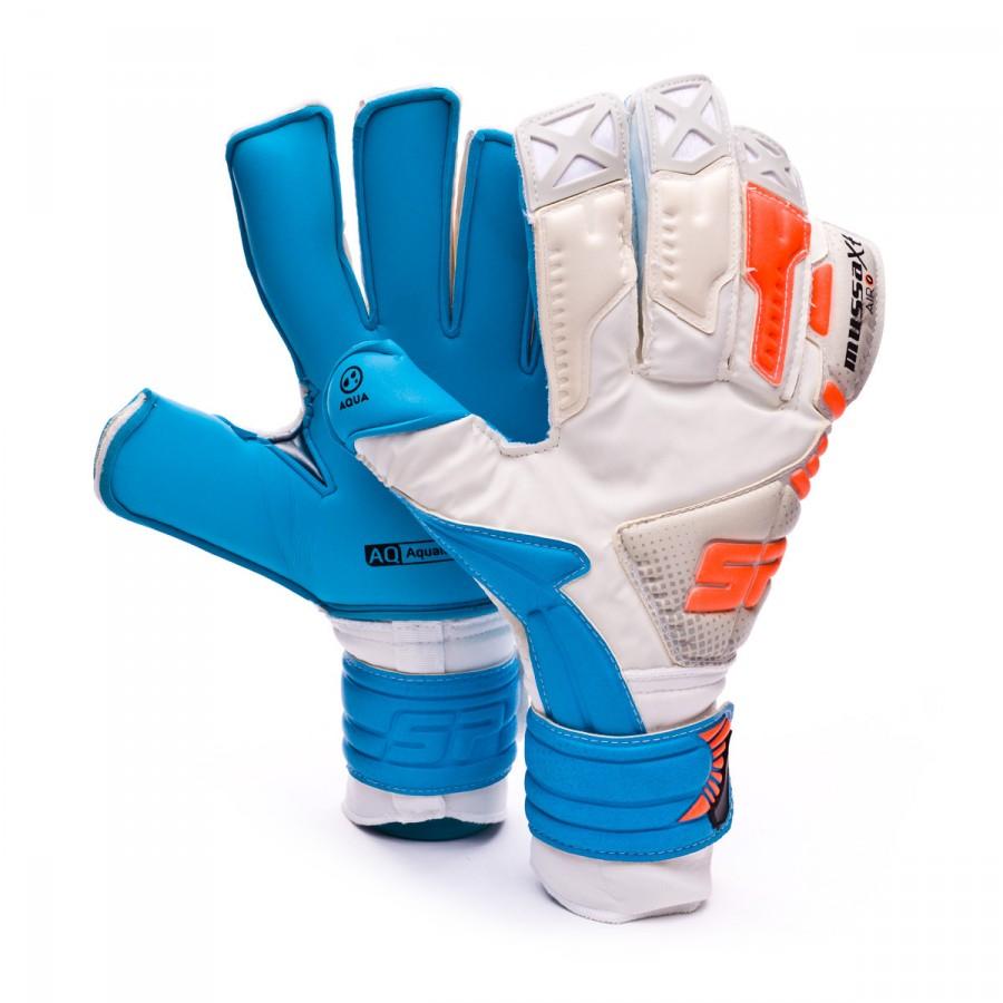 SP Goalkeeping Glove Mussa Futsal Fingers