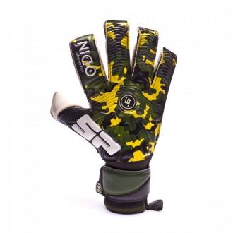 Glove  SP Fútbol Odin II Pro Lola Gallardo