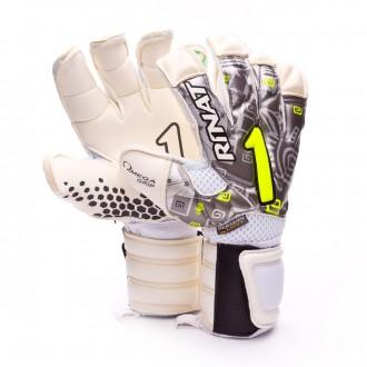 Glove  Rinat Asimetrik Etnik Pro White-Black