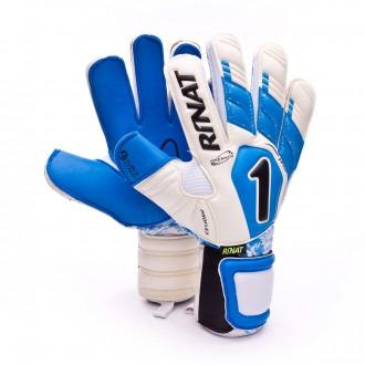 Glove  Rinat Uno Premier NRG Pro White-Blue