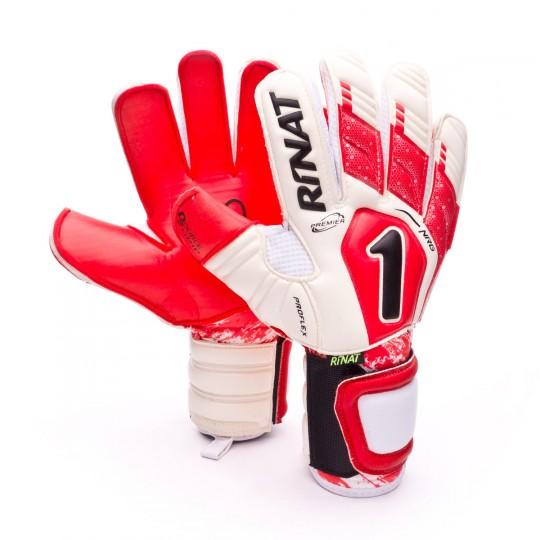 Gant  Rinat Uno Premier NRG Pro Blanc-Rouge