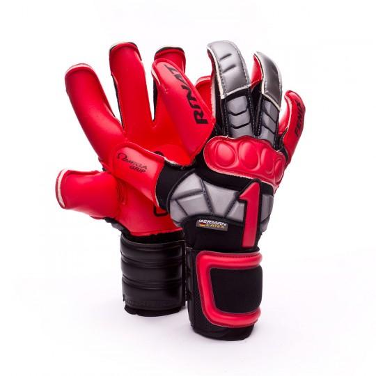 Gant  Rinat Fenix NRG Pro Noir-Rouge