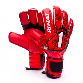 Glove  Rinat Kraken NRG Pro Red-Black