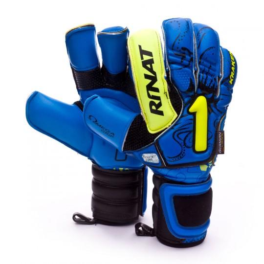 Luvas  Rinat Kraken NRG Pro Azul-Preto