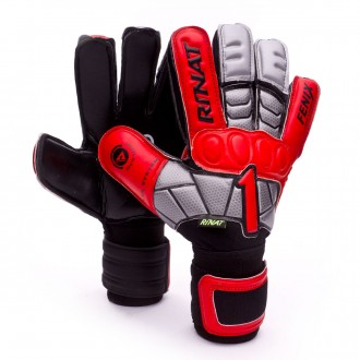 Glove  Rinat Fenix NRG Semi Black-Red