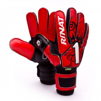 Glove  Rinat Kraken NRG Semi Black-Red